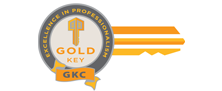 Orlando Gold Key Designation